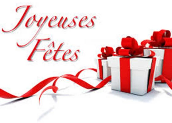 Noël approche, O'Spa D'Alizé organise son tirage au sort !