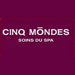 CINQ MONDES UN VOYAGE SENSORIEL