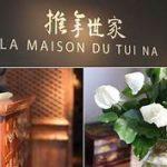 TUI NA : une Thérapie par le Massage .